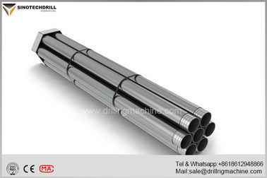 Chiny Coring Drill Pipe Casing For Geological Exploration / Water Well Drilling ISO & CE dostawca