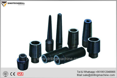 Chiny Recovery Pipe Thread Tap , Borehole Fishing Tools For Drilling Rods And Casing Pipe dostawca